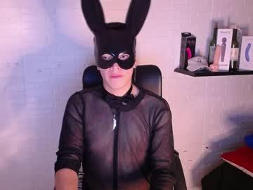 [18-01-21] cristofer_valy webcam private XXX video from Chaturbate.com
