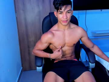 [05-06-21] jeyko_ chaturbate webcam video with toys