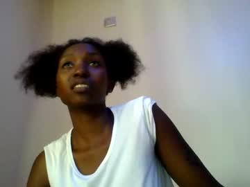 [19-09-20] africanqueen9 premium show from Chaturbate.com
