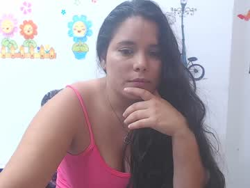 [01-03-21] katymorales chaturbate webcam private