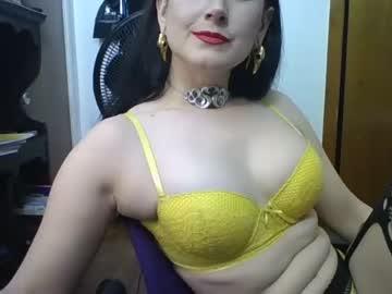 [02-05-21] satanella webcam record blowjob video from Chaturbate.com