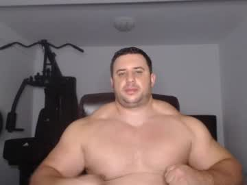 [11-09-21] muscleboss221 blowjob video from Chaturbate.com