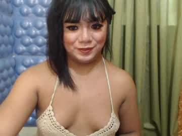 [15-01-21] ts_chloexxx21 record private sex video from Chaturbate