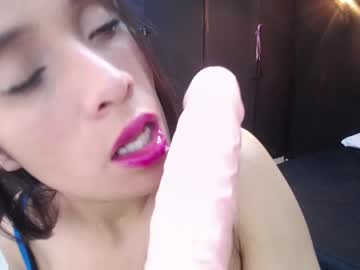 [18-06-21] conny_miller webcam record show with cum