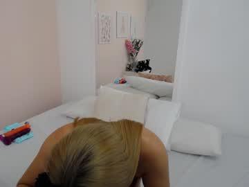 [26-07-21] valesska record private sex video from Chaturbate.com