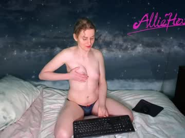 [04-02-21] alliehart record public show from Chaturbate