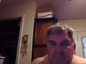 [07-01-21] chowbear webcam record show with cum