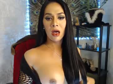 [19-04-21] tsfuckingprincessxxx cam video from Chaturbate