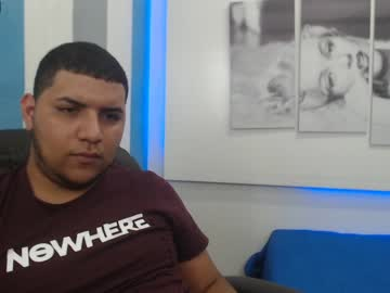 [29-09-20] bigtaylor20 private XXX video from Chaturbate