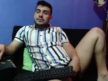 [12-08-20] _dylan_m chaturbate private webcam