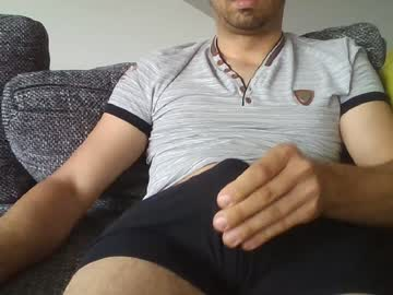 [26-05-20] bangboom88 webcam record private from Chaturbate