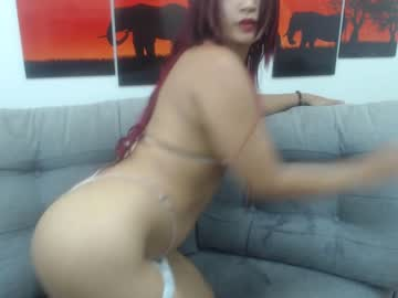 [19-08-20] chantall_24 chaturbate private sex show