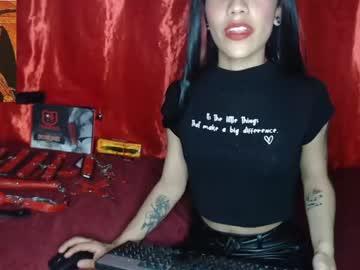 [20-09-20] depresion_black chaturbate webcam record public show video