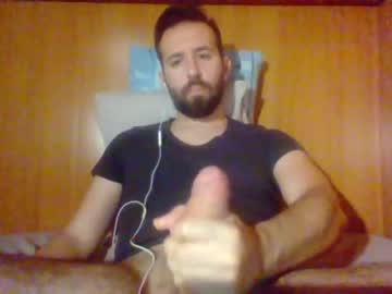 [24-05-21] carlosenormeee22 webcam private XXX show from Chaturbate