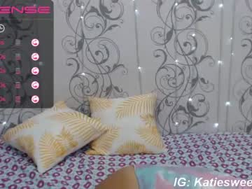 [15-02-20] katie_sweet_18 chaturbate public show video
