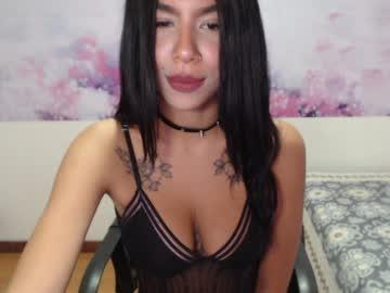 [10-01-20] camila__saenz_ webcam public show video