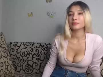 [09-09-21] olivia_li_ webcam record private from Chaturbate.com