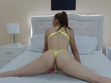 sophie_broown chaturbate