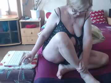 [13-06-21] marcsi100 chaturbate private sex video