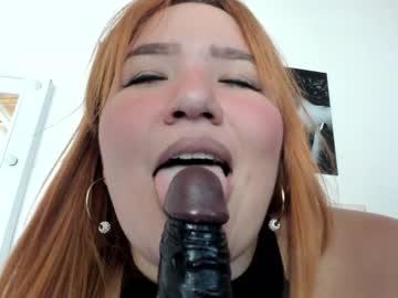 [31-08-21] ginnrose webcam blowjob video