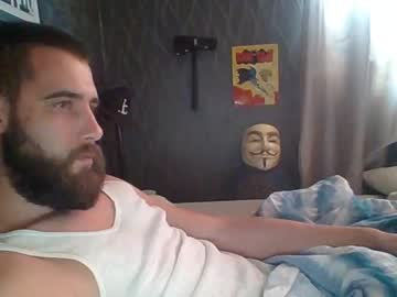 [25-05-20] mistermann31 webcam private sex video