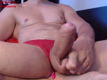 [02-09-21] fansexxy record private show video from Chaturbate