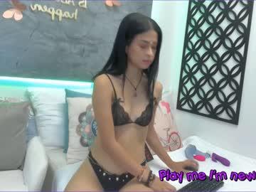 [26-02-20] isa28 webcam show with cum