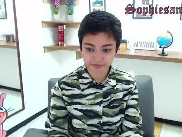 [25-02-21] sophiesanders_ webcam record private XXX video