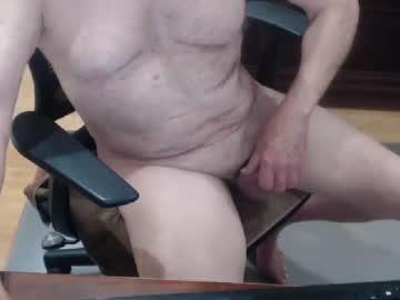 [16-05-20] slvrfoxman1 webcam blowjob video from Chaturbate.com