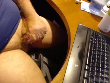 [10-08-21] hornygollum webcam record blowjob show from Chaturbate