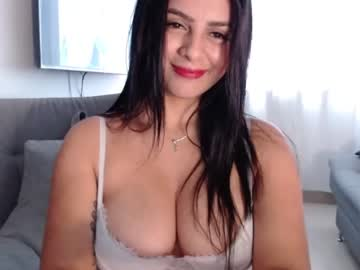 [01-09-21] sasha_loves webcam record public show
