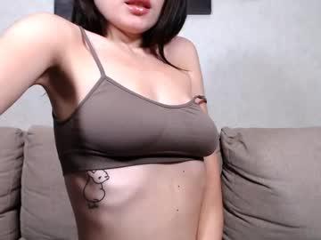 [30-07-20] nikkydandelion webcam record show with cum