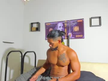 [14-07-21] dimitry_muscle webcam record private show from Chaturbate.com