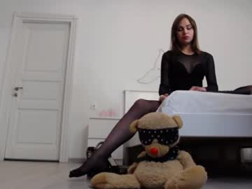 [30-05-21] miss_evelyn chaturbate webcam blowjob video