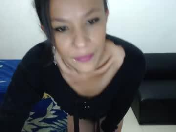 [24-05-21] carolinerebel1 webcam record show