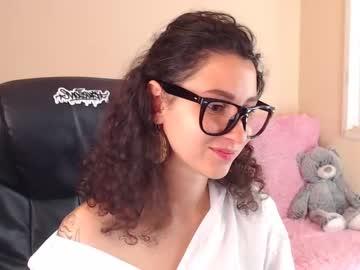 [18-07-20] happy_alice chaturbate webcam record blowjob show