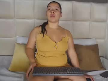 [08-02-20] melia_hil private sex show from Chaturbate