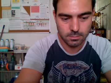 [03-06-20] massilianocaldo record public webcam video from Chaturbate