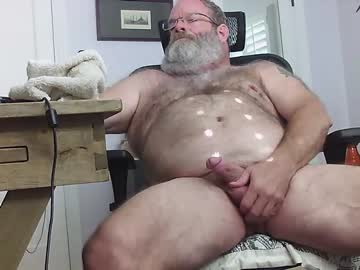 [04-09-20] audiobear record show with toys from Chaturbate.com