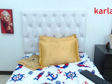 [03-12-20] karlamorson private webcam from Chaturbate