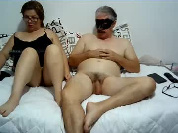 [13-08-21] mature_couple_wild_2 webcam private show video from Chaturbate