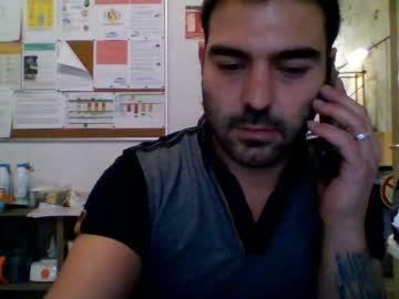 [18-05-20] massilianocaldo chaturbate webcam record show