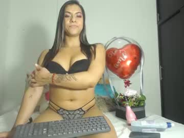 [05-08-20] kamila_arango webcam private XXX video from Chaturbate