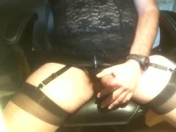 [25-09-20] stockingmen private XXX show