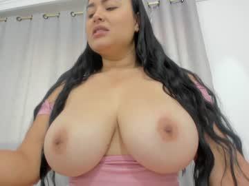 [18-01-21] thebigpam_ chaturbate nude record