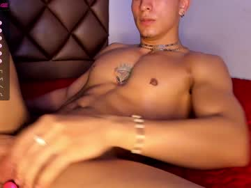 [21-09-21] trevor_orbin show with cum from Chaturbate.com