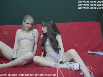 [03-04-21] lush_and_stoner webcam