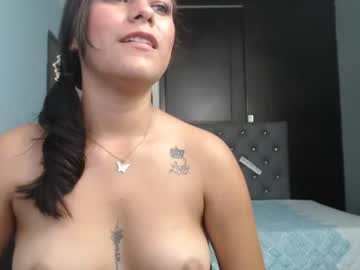 evelyn_janson chaturbate