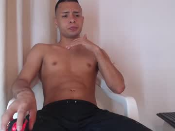 [20-09-20] teo_santos webcam record premium show from Chaturbate.com