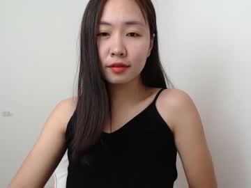 [01-04-21] asiantabbyx webcam record private sex show